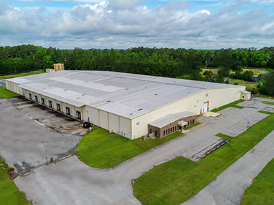 Distribution Center - Kinston, North Carolina