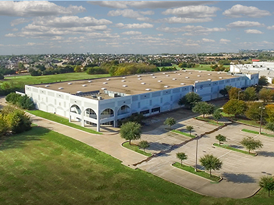 Distribution Center - Rockwall, Texas
